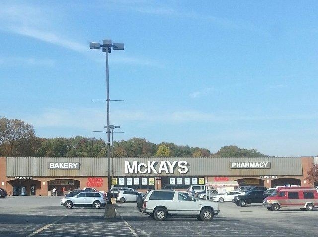 Retail Leasing Maryland Commercial Real Estate Services