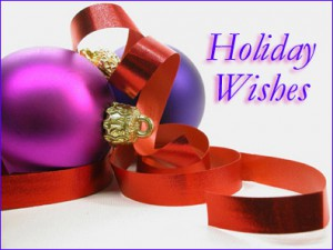 Holiday Wishes